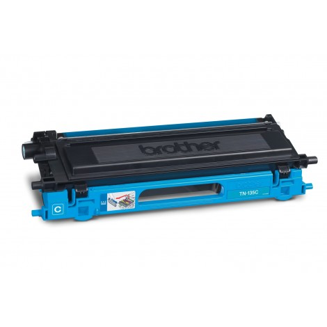 Brother TN-135C Toner Cyan
