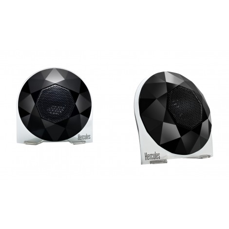 Hercules XPS DIAMOND 2.0 USB Speakerset