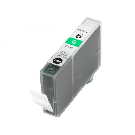 Canon BCI-6G Inkpatroon (Green)