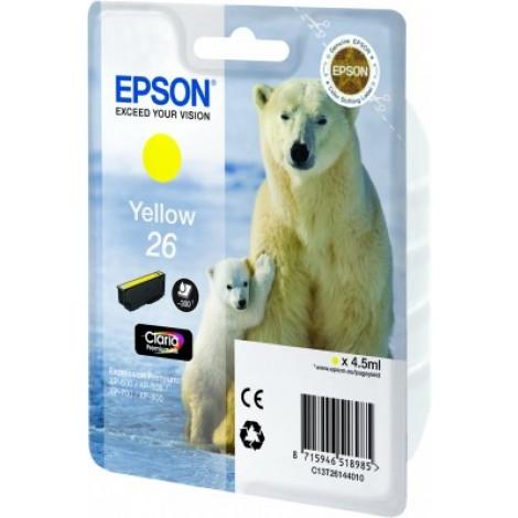 Epson T2614 Yellow