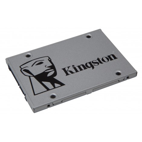 Kingston SSDNow UV400 240GB SATA3 SSD (550/500)