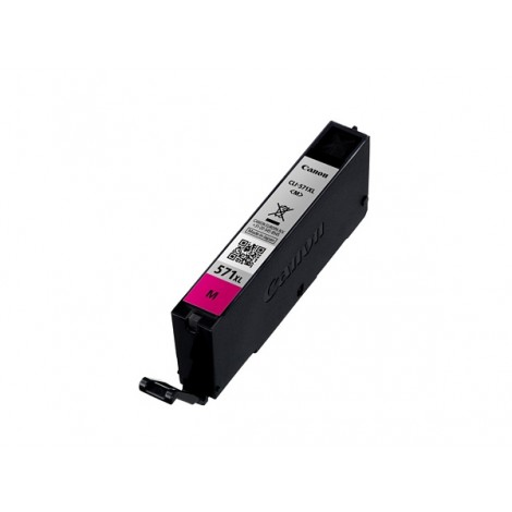 Canon CLI-571XLM Inktpatroon Magenta