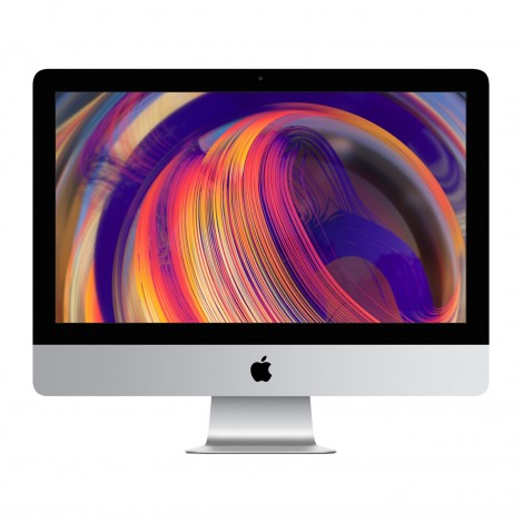 Apple iMac 21.5 (Intel i3-3.6ghz /8GB/1TB/AMD Pro 555X-2GB/RETINA 4K/OS X)