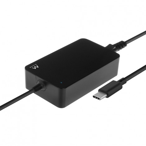 Ewent EW3980 Notebook charger USB-C 65W