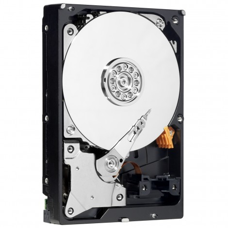 Western Digital WD10EURX 1 TB GREEN 3.5 SATA600 64MB