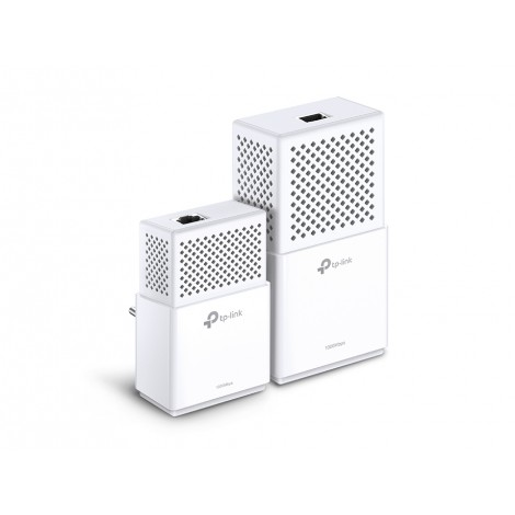 TP-Link TL-WPA7510KIT AV2 Wifi Powerline Extender Kit (1000Mbit)