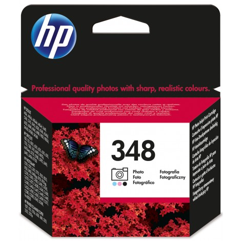 HP C9369E Inkpatroon Color Photo (348)