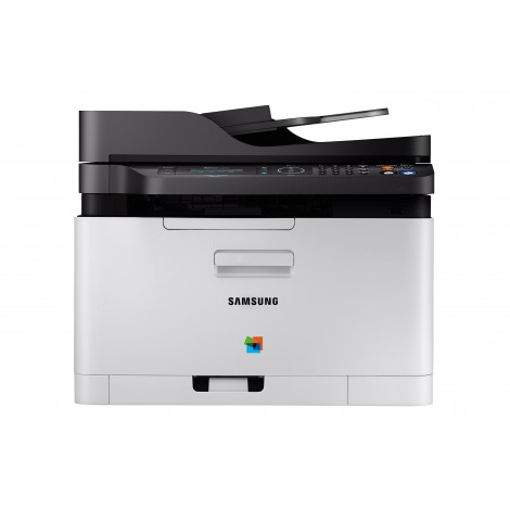 Samsung Xpress SL-C480FW Colour Laser All in One + Wifi