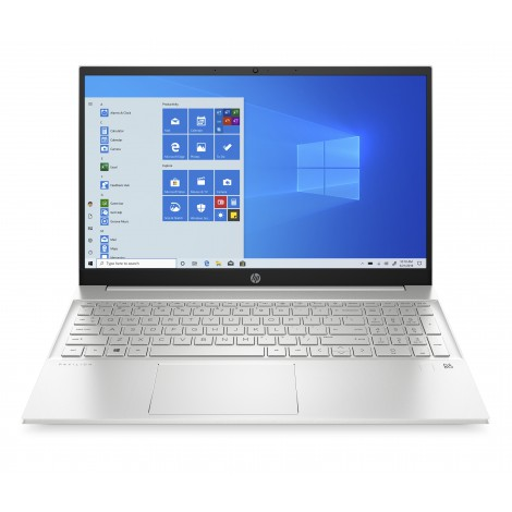 HP 15-eg0310nd (i5-1135G7/8GB/512GB SSD/15.6 FHD IPS/Win10) Silver