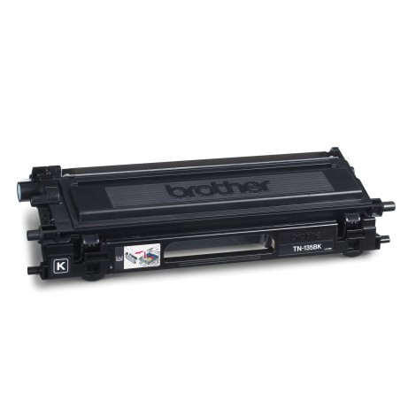 Brother TN-135BK Toner Black
