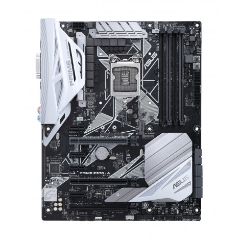 Asus PRIME Z370-A M.2 Full-ATX S1151