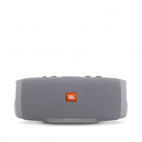JBL CHARGE 3 Bluetooth Speakerset Grey