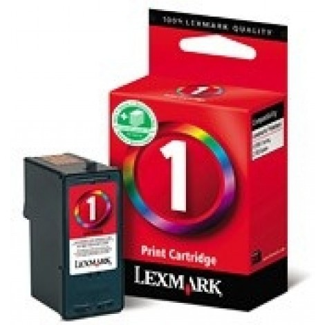 Lexmark 018CX781 Inktpatroon (1)