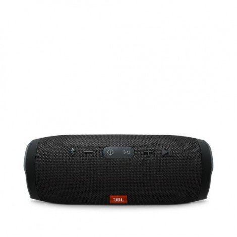 JBL CHARGE 3 Bluetooth Speakerset Black