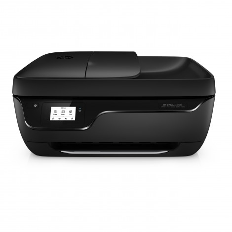 HP Officejet 3830 Printer/Scanner/Copier/ADF/Fax + Wifi/LAN