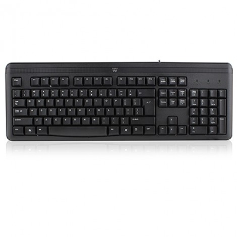 Ewent EW3107 US Business Keyboard USB