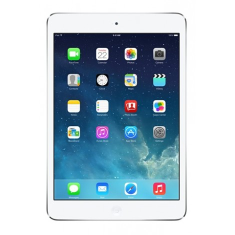 Apple iPad Mini 2 32GB Wifi + 4G Zilver