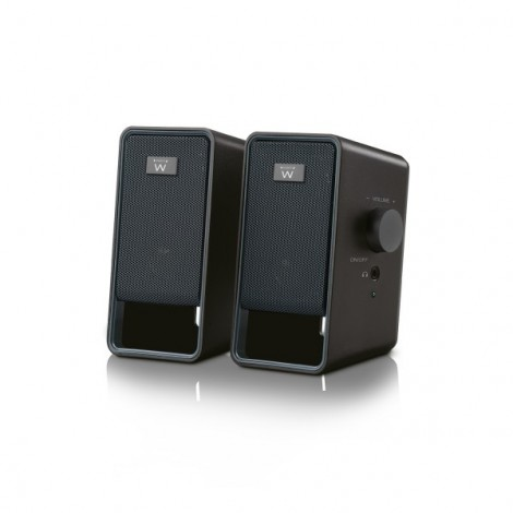 Ewent EW3504 2.0 Speakerset