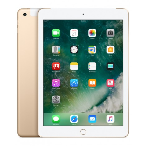 Apple iPad 32GB Wifi + Cellular Goud