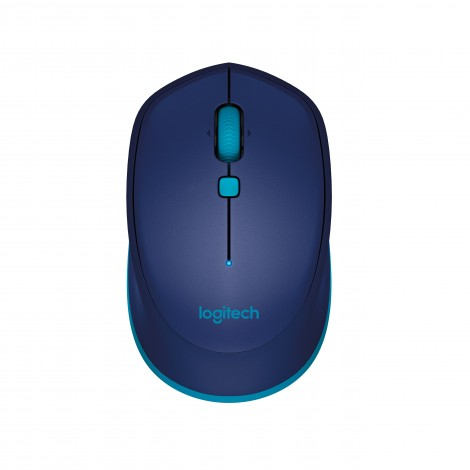 Logitech Wireless Mouse M535 Blue Bluetooth