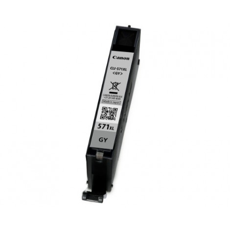 Canon CLI-571XLGY Inktpatroon Grey