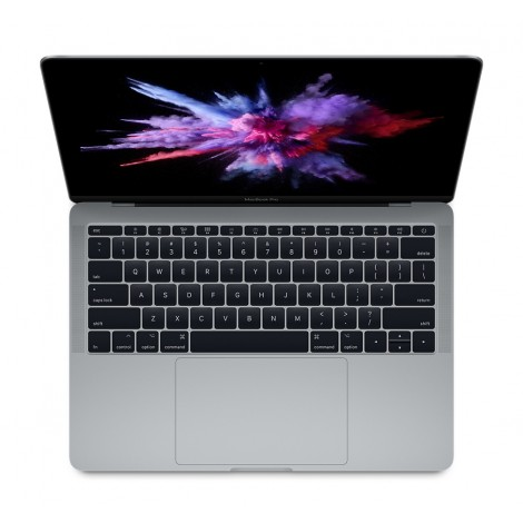 Apple MacBook Pro 13 Touchbar (i5-1.4ghz /8GB/128GB/OS X) Retina Spacegrijs
