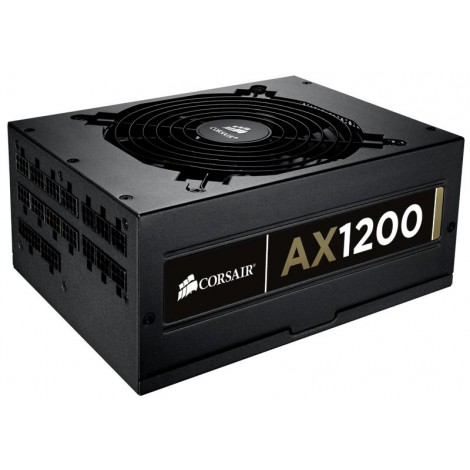 Corsair Professional Series AX1200W 80+ Modular  PSU