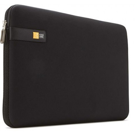 Case Logic LAPS117 17.3 Sleeve Black