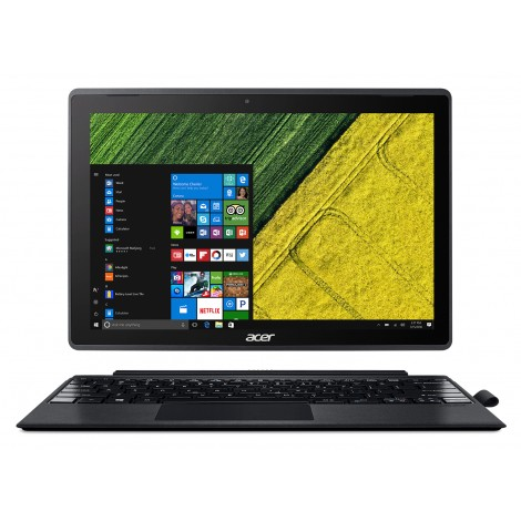 Acer Switch 3 (Pent-N4200/4GB/64GB SSD/12.2 Full-HD/Win10 Pro)