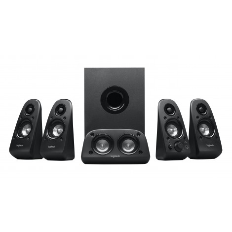 Logitech Z-506 5.1 Speakerset
