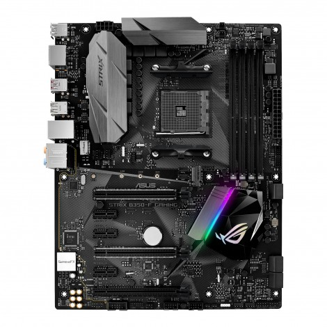Asus ROG STRIX B350-F Full-ATX AM4