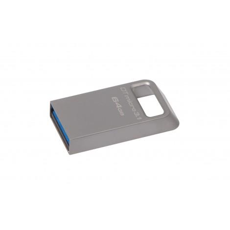 Kingston DT Micro 64 GB USB 3.1