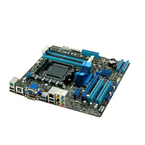 Asus M5A78L-M/USB3 M-ATX sAM3/AM3+