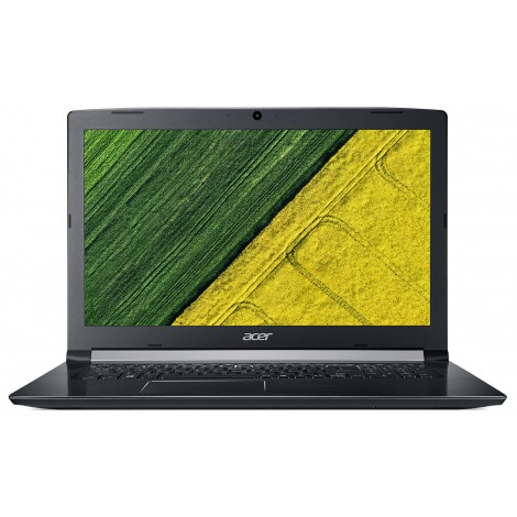 Acer Aspire 5 A517-51-363X (i3-7020U/4GB/256GB SSD/17.3/Win10)