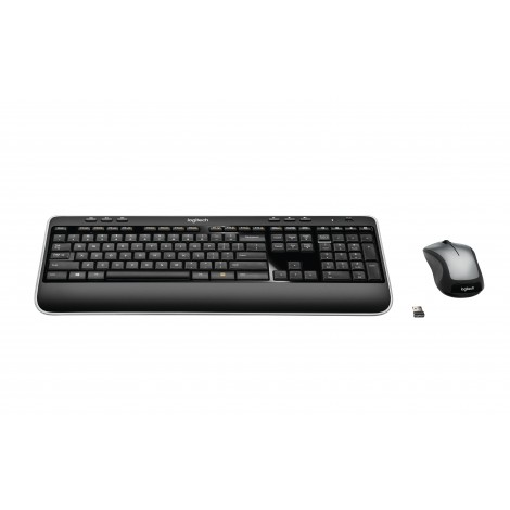 Logitech Wireless Desktop MK520