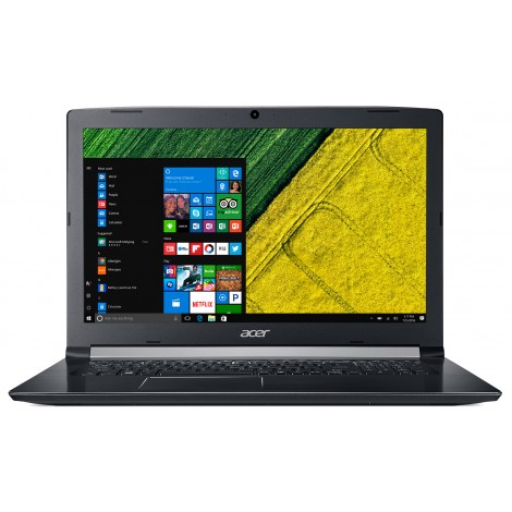 Acer A517-51-39J4 (i3-6006U/6GB/128GB SSD+1TB/17.3 Full-HD/Win10)