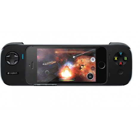 Logitech Gaming Pad iPod Touch/iPhone