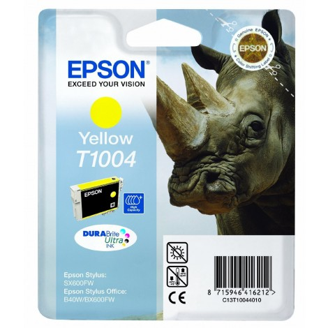 Epson T1004 Yellow