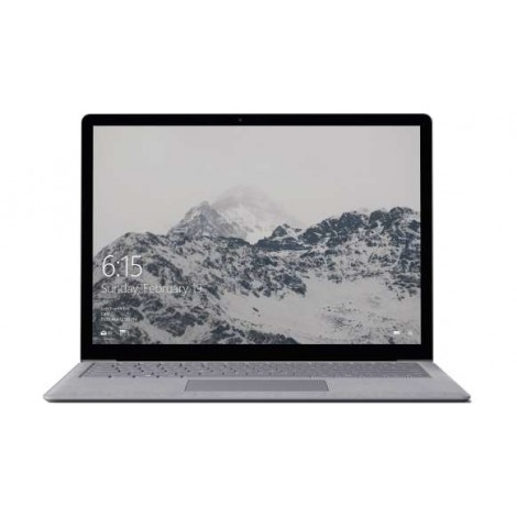 Microsoft Surface Laptop 13.5 (i7/8GB/256GB SSD/Win10 S)