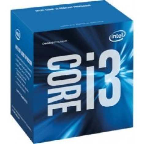 Intel Core i3-7300 (4ghz) S1151 4MB (2 Cores)