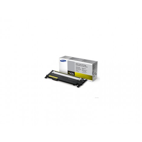 Samsung CLT-Y406S Tonercartridge Yellow