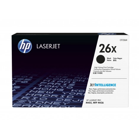 HP CF226X Toner Cartridge Black