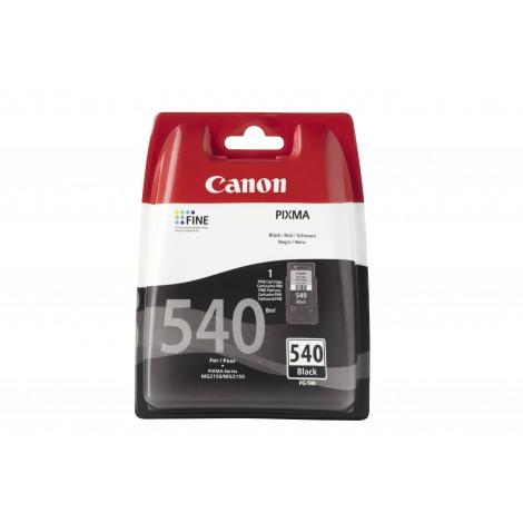 Canon PG-540 Inktpatroon Zwart