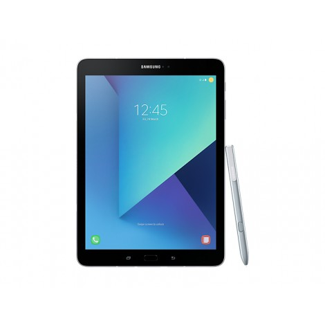 Samsung Galaxy Tab S3 LTE 9.7 (Quad Core/4GB/32GB/9.7/Bluetooth/GPS/Android) Silver