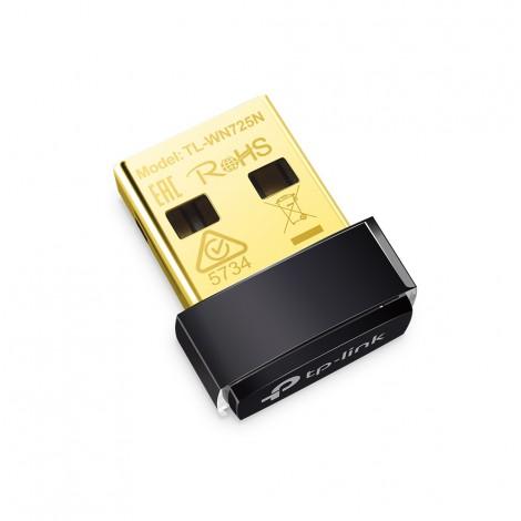 TP-Link TL-WN725N Nano Wireless USB-Adapter
