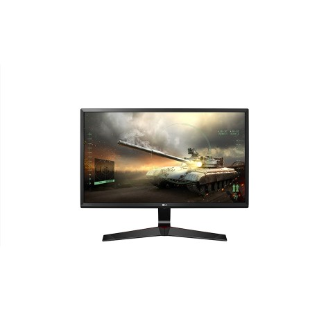 LG 27MP59G-B 27 Monitor Full-HD LED Gaming