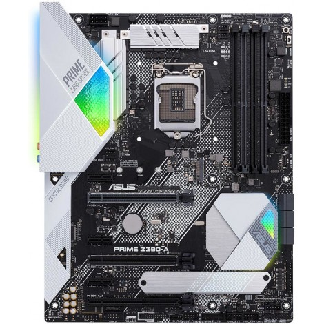 Asus PRIME Z390-A M.2 Full-ATX S1151