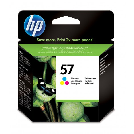 HP C6657A Inkpatroon (57)