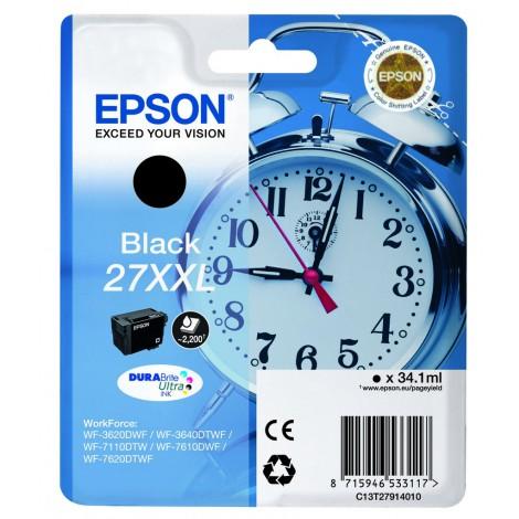 Epson T2791 XXL Black