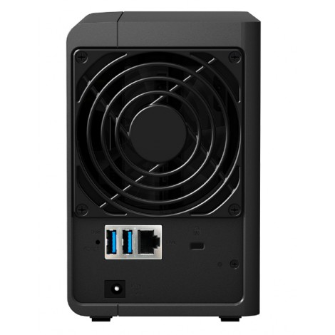 Synology Disk Station DS216 (2 Bay) 1.30ghz 512MB